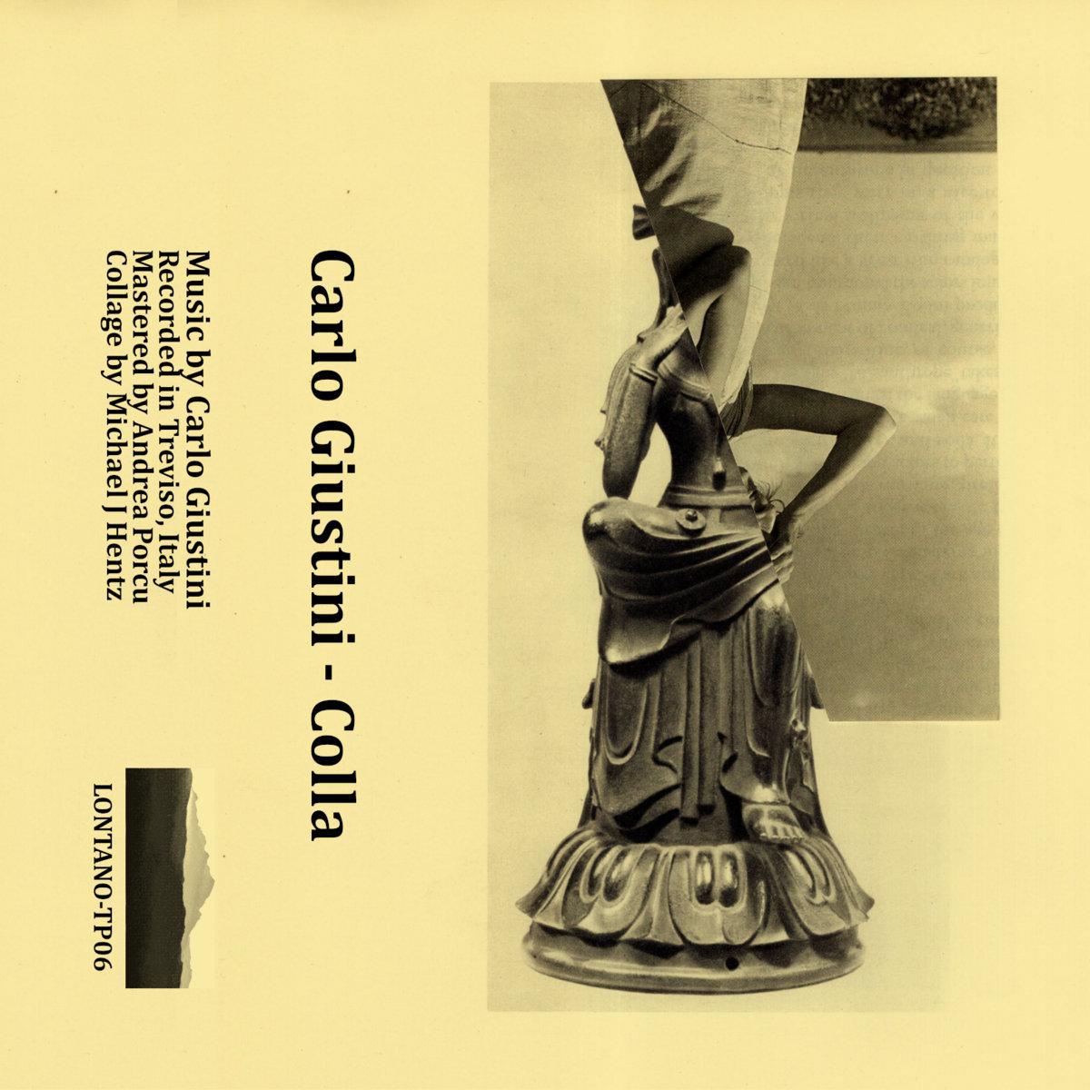 Carlo Giustini – Colla (Double Album)