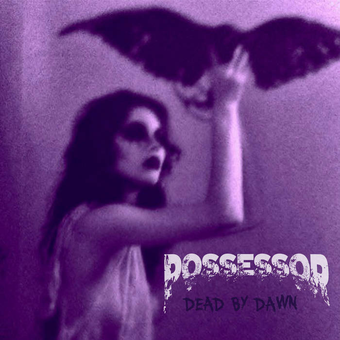 Dead By Dawn cover art