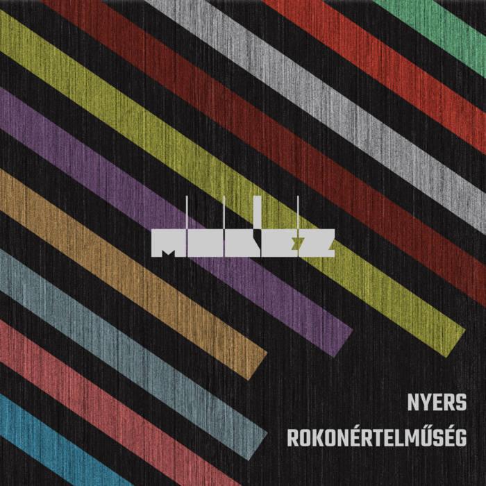 Molez – Nyers Rokonértelműség