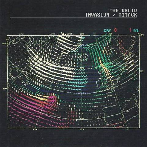 The Droid – Invasion / Attack