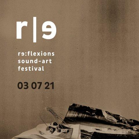 V.A. – re:flexions / sound-art festival 03 07 21