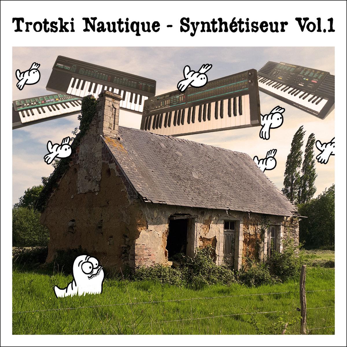 Trotski Nautique – synthétiseur vol.1