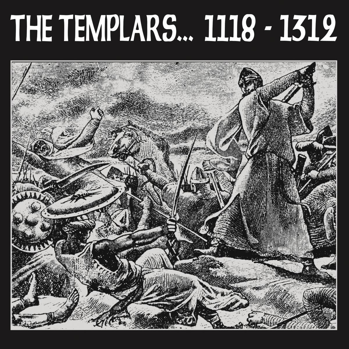 1118-1312 | The Templars