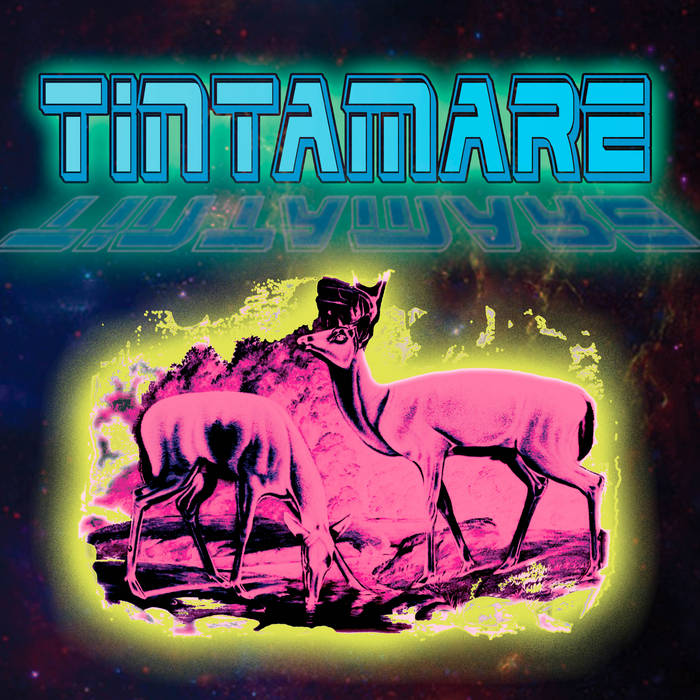 Tintamare – Épilogue (Lo​-​Fi)