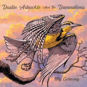 Resultado de imagen de Dustin Arbuckle and The Damnations