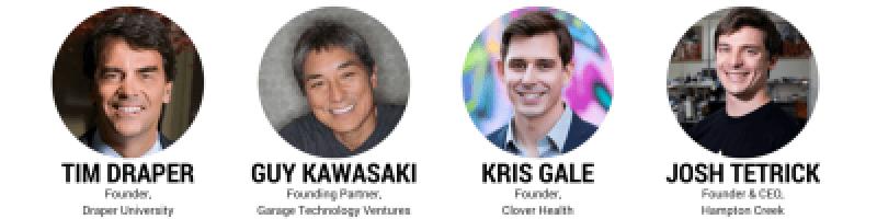 Founder World Speakers 2