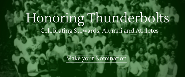 Nominate someone for a special award!
