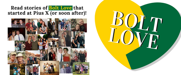 Read stories about Bolts in love