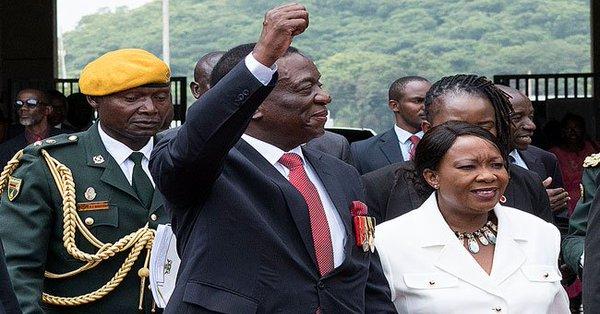 NNN: L'hôpital du district de Zvishavane, dans la province des Midlands du Zimbabwe, a suspendu les admissions et d'autres services de santé après que 25 travailleurs aient été testés positifs au COVID-19. Le ministre des Affaires provinciales des Midlands, Larry Mavima, également président du groupe de travail provincial COVID-19, a déclaré cela dans un communiqué […]