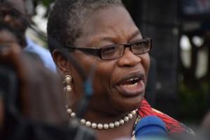 Ezekwesili applies for IGP, asks him to prosecute Omojuwa for 'identity fraud'