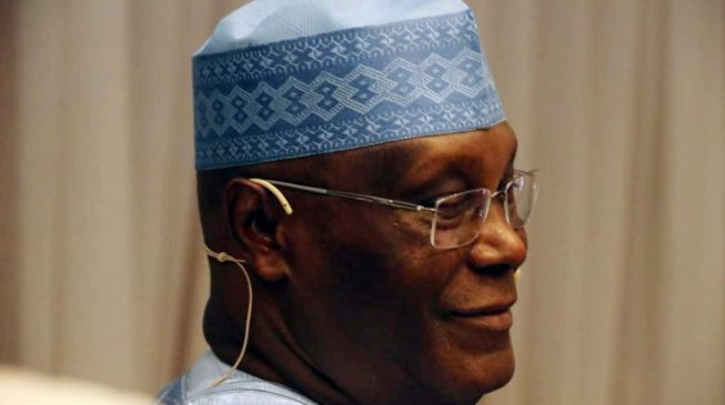 Northern  Stakeholders Forum dumps Buhari for Atiku