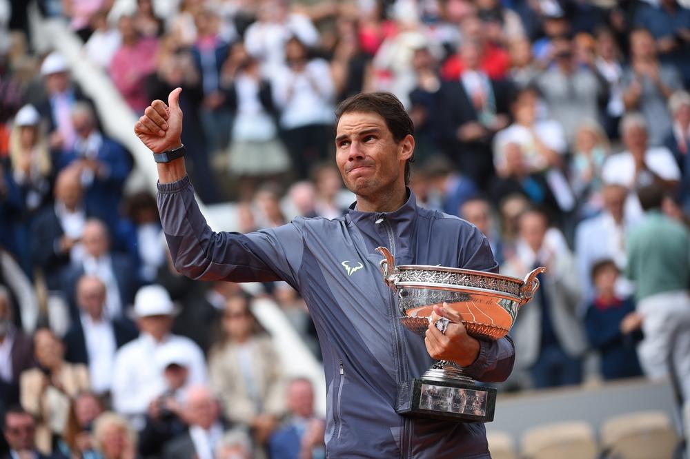NNN: Le numéro deux mondial Rafa Nadal a confirmé mardi qu'il ne défendrait pas sa couronne de l'Open des États-Unis cette année à Flushing Meadows. Son annonce est intervenue alors que les organisateurs ont publié la liste des engagés en simple pour le Grand Chelem. Nadal de l'Espagne avait déclaré en juin qu'il avait des […]