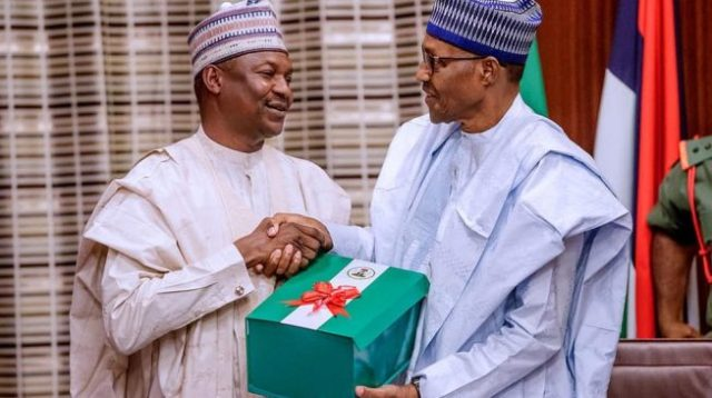 EXCLUSIVE: Buhari blocks Malami-appointed agents from $43bn debt recovery