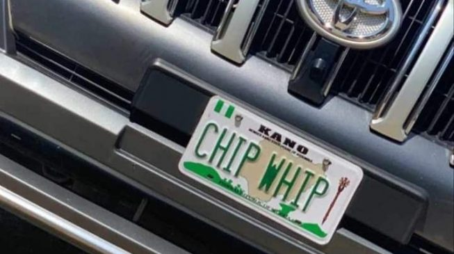 Kano Chip Frsc Dss