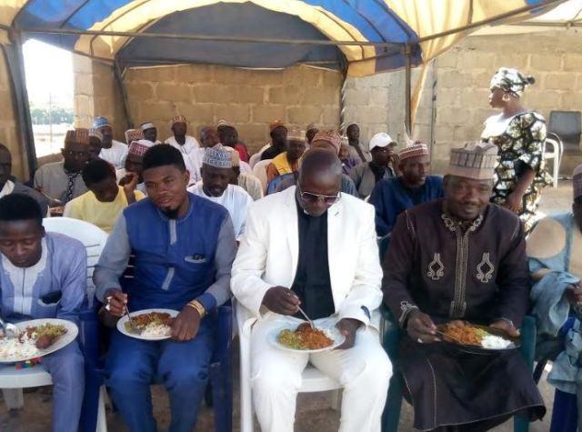 Kaduna pastor: Muslims outnumbered Christians during Christmas service at my church