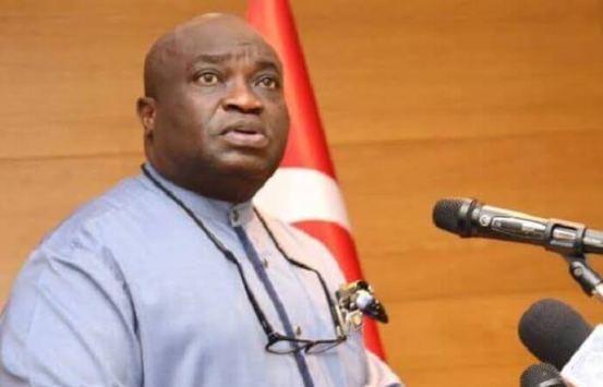 'Ikpeazu doesn't take alcohol … Smart Adeyemi is incoherent' – Abia strikes back