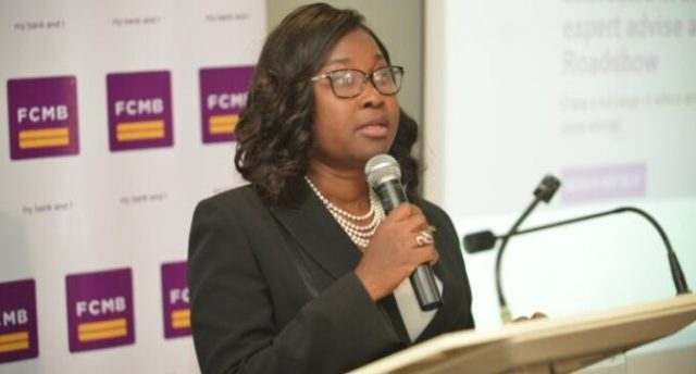 FCMB appoints Yemisi Edun as acting managing director | TheCable