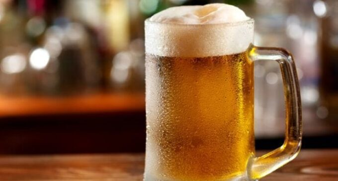 Know The Law: You could be fined N50k for giving alcohol to a police officer on duty