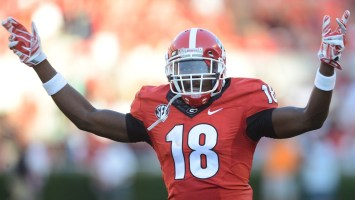 Mel Kiper 2019 mock has Broncos drafting CB Deandre Baker