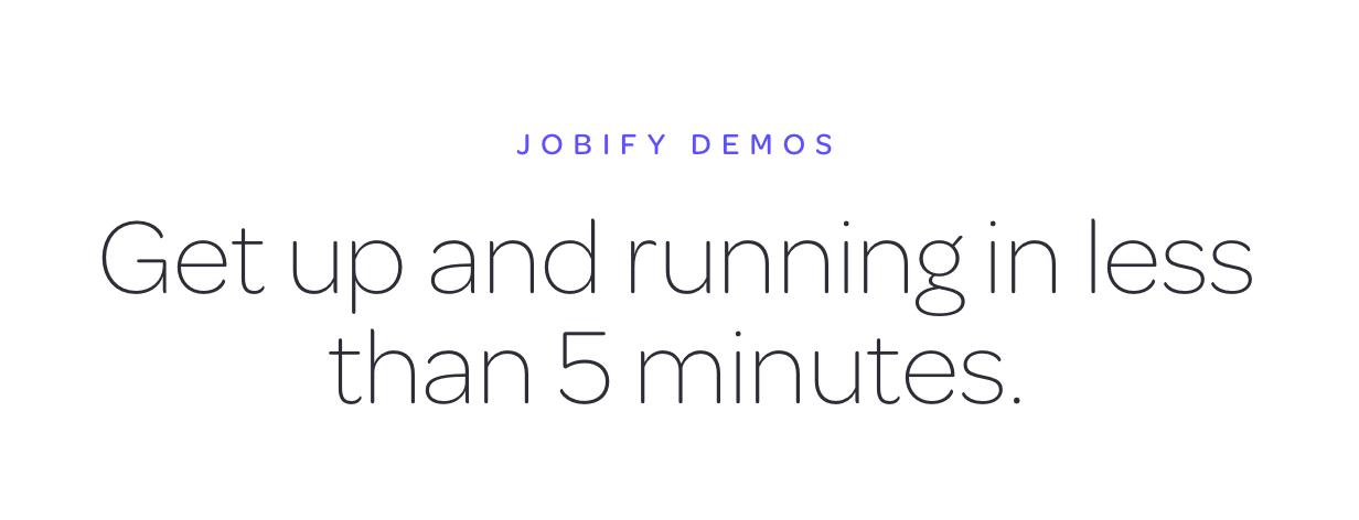 Jobify - Job Board WordPress Theme - 7