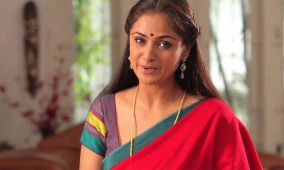 TeluguStop.com - Simran to appear in the role in Tamil Andhadun-General-Telugu-Telugu Tollywood Photo Image
