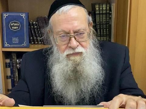 הרב יואב אלון