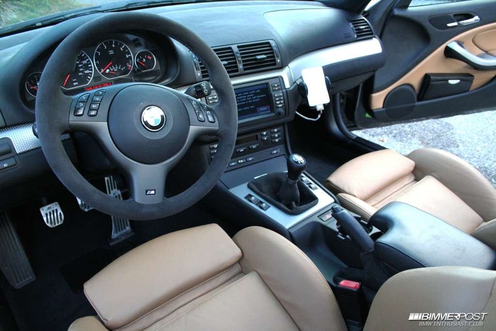 Cncmastrs 2005 BMW 330Ci BIMMERPOST Garage