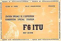 F6ITU 1970