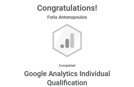 certification-google-analytics-individual