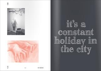Kiosk Magazine