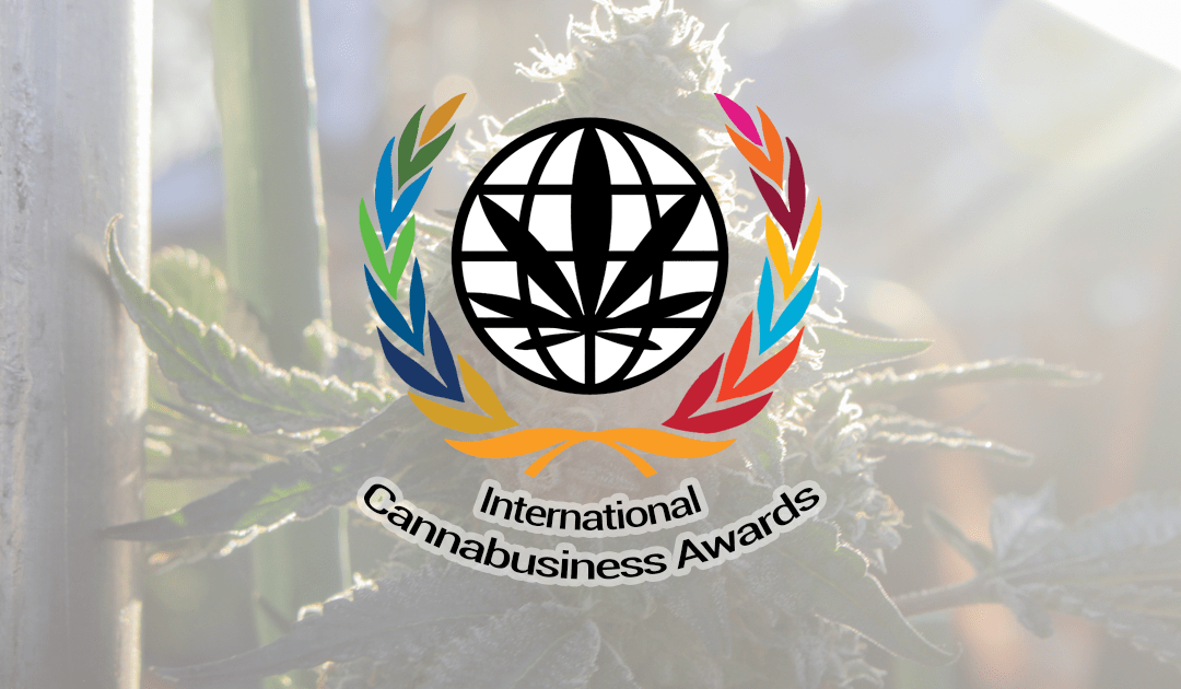 Awarding the legal Cannabis industry for its sustainability