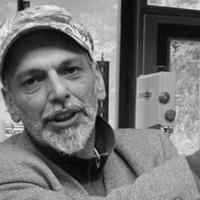 Mr Farid Ghehiouèche