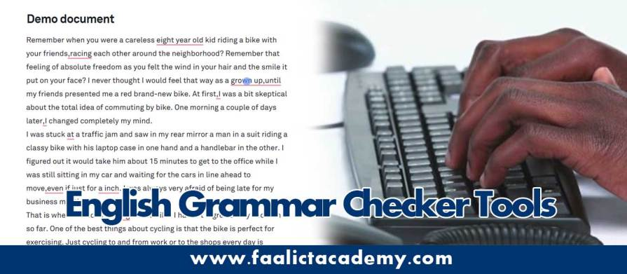english grammar check software free download