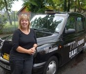 One-way Liverpool Airport Transfer by private Taxi to / from Liverpool