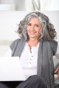Advice For Over 40 Women Fashion Flash