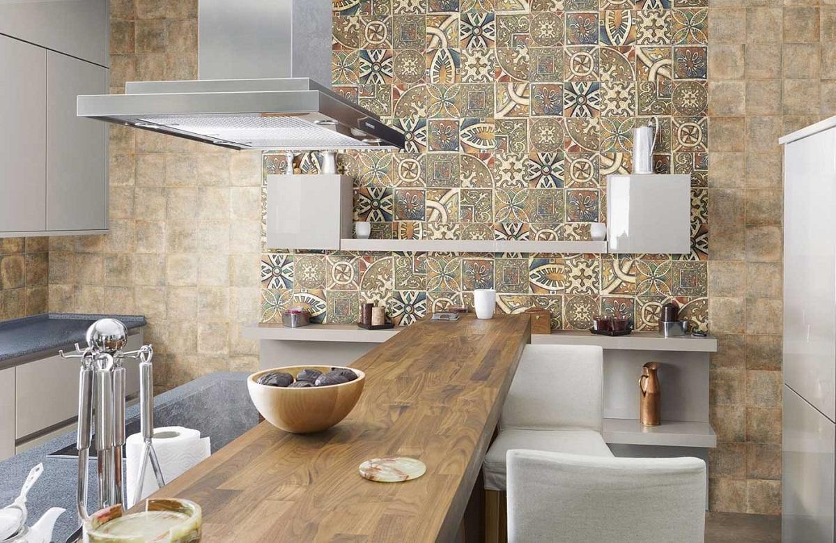 original spanish tiles 3 types