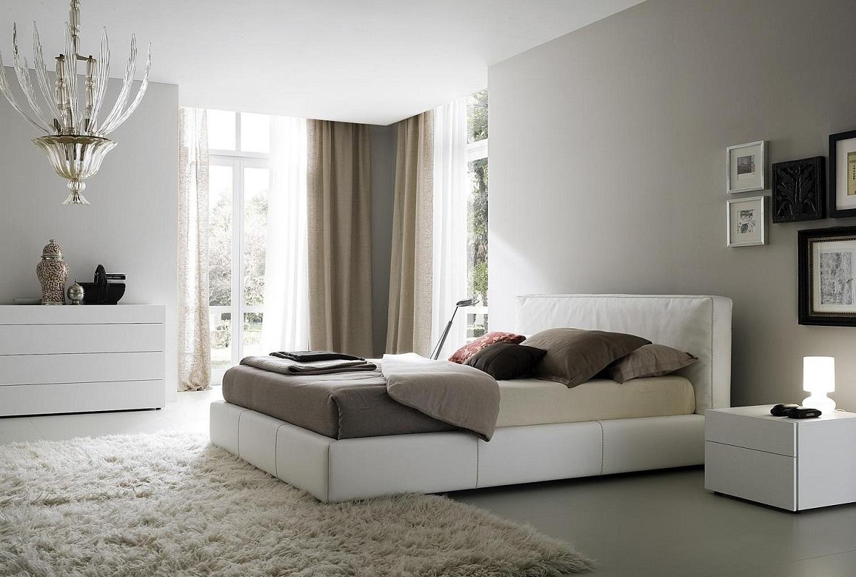 Godt Valg Af Farver Til Sovevaerelset Af Feng Shui 3 Regler