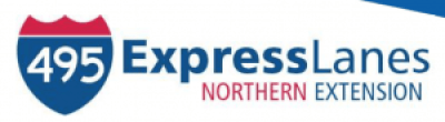 495 Express Lanes Extension Study 300x83 - I-495 Express Lanes Northern Extension Study Public Meeting Report