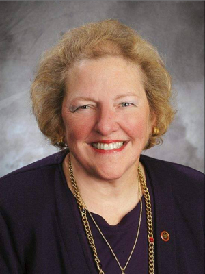 PENNY GROSS - Board of Supervisors Candidates Respond to FABB Survey