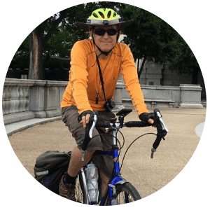 bruce wright fairfax alliance better bicycling 1 - About