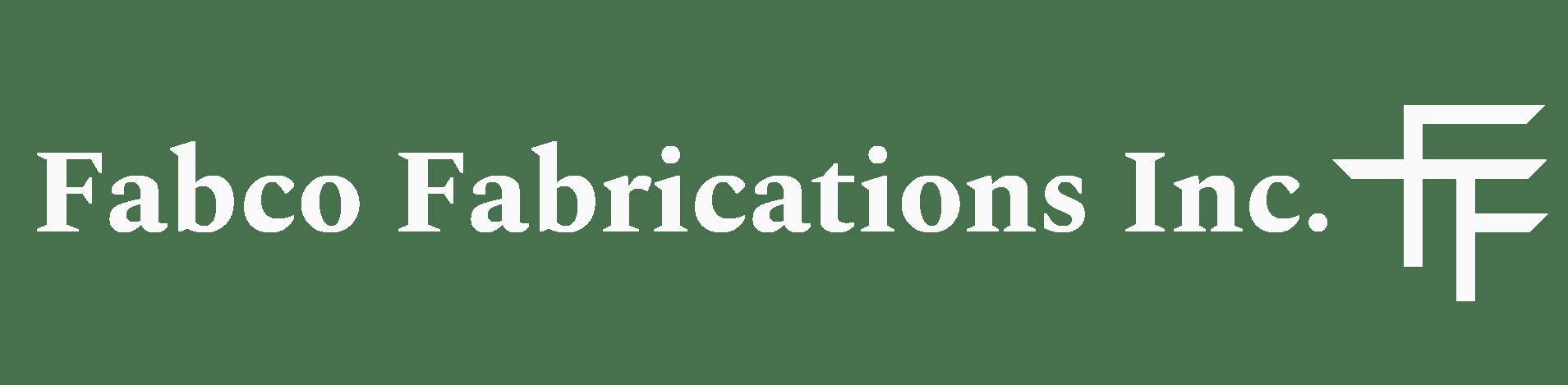 Fabco Fabrications Inc