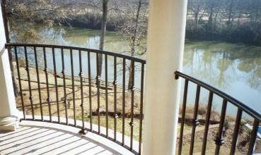 exterior hand rail 2