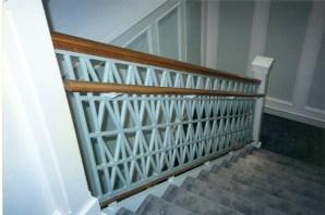 interior stair rail 1