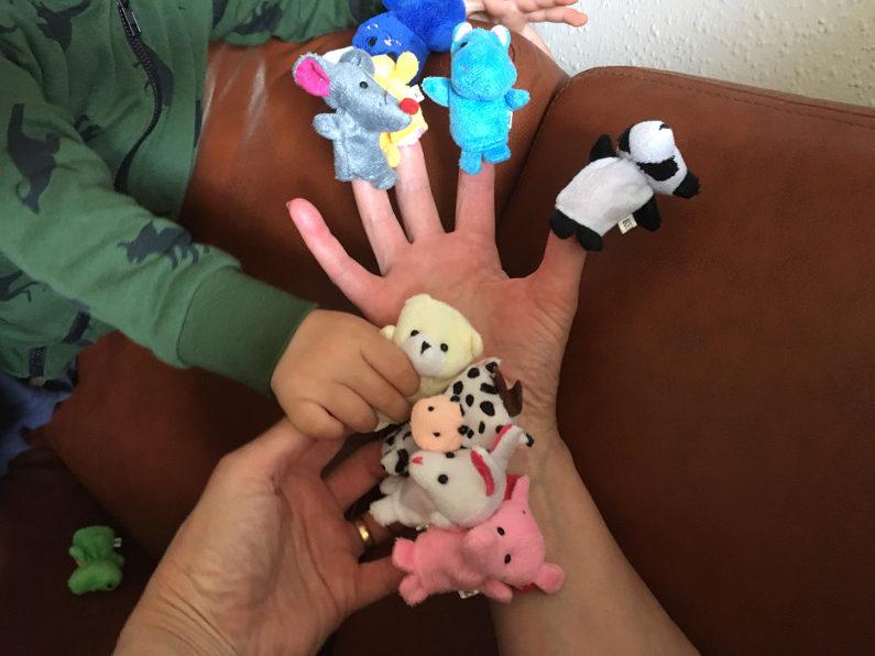 Flyv med små børn: Det bedste legetøj til flyveturen