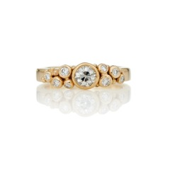 Vicki Buerholt ring