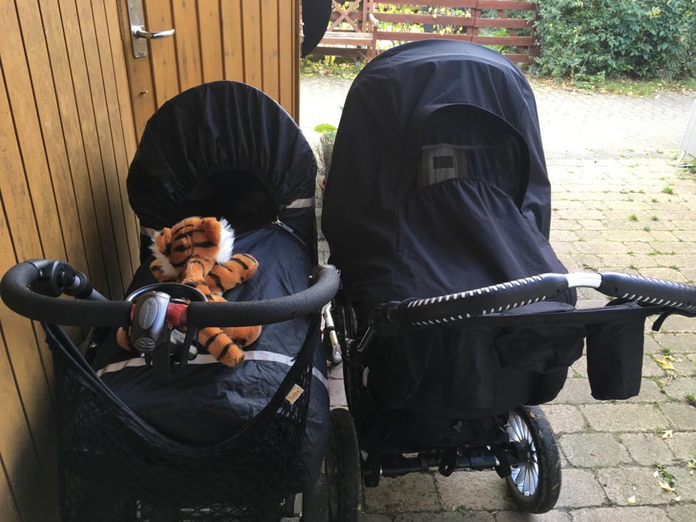 Forskellen på at have 1 og 2 børn – livet med to små børn