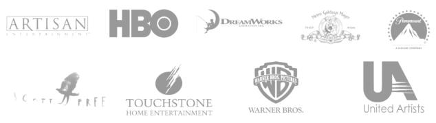 production-logos