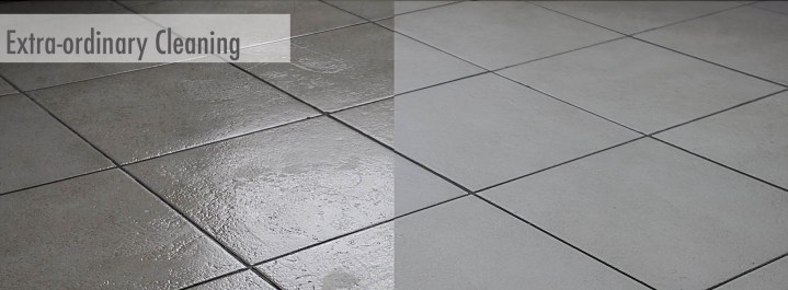 extra-ordinary cleaning tile floors
