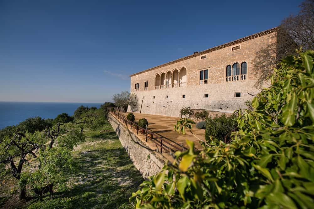 Freie Trauung Hochzeit Auf Mallorca Hochzeitsredner