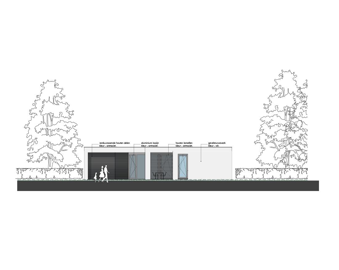 levensloopbestendige bungalow